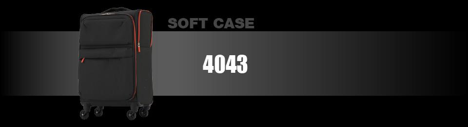 レジェンドウォーカー 4043