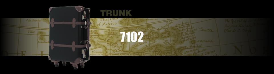 ワールドトランク 7102