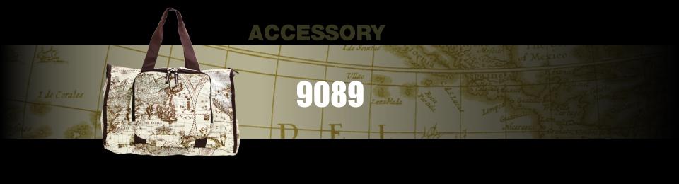 ワールドトランク 9089